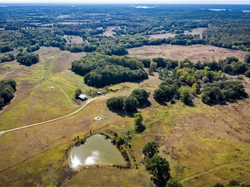 High View Farms : Calhoun Falls : Abbeville County : South Carolina