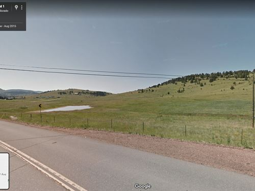 Cripplecreek Commercial Opportunity : Cripple Creek : Teller County : Colorado