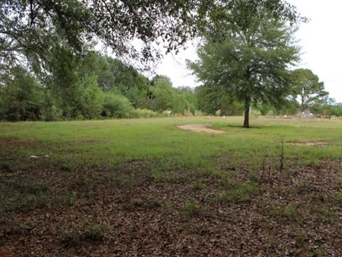 15 Acres In Lincoln County In Brook : Brookhaven : Lincoln County : Mississippi