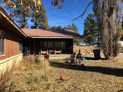 Home Chama NM Minutes Away From : Chama : Rio Arriba County : New Mexico