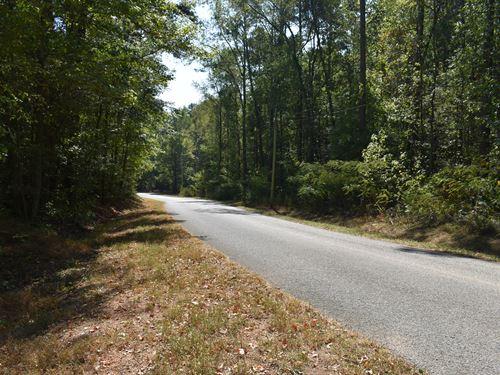 Absolute Auction 12 Acres : Guntersville : Marshall County : Alabama