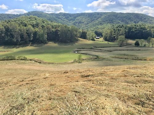 1047 Shoal Creek Road : Murphy : Cherokee County : North Carolina