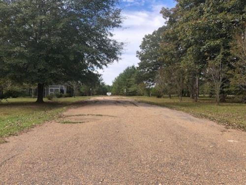 33.69 Acres In Rankin County In Bra : Brandon : Rankin County : Mississippi