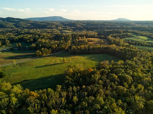 Westfield NC Land For Sale : Westfield : Stokes County : North Carolina