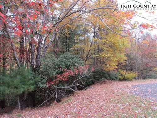 Building Lot in Gated Community : Piney Creek : Alleghany County : North Carolina
