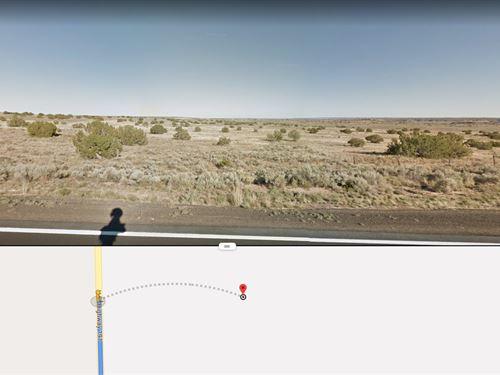 1 Acre in Apache County AZ : Chambers : Apache County : Arizona