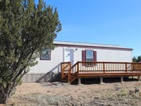 Seligman Country Home, Creek : Seligman : Yavapai County : Arizona