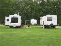 Waterfront Rv Campground in Wv : Saint Marys : Pleasants County : West Virginia