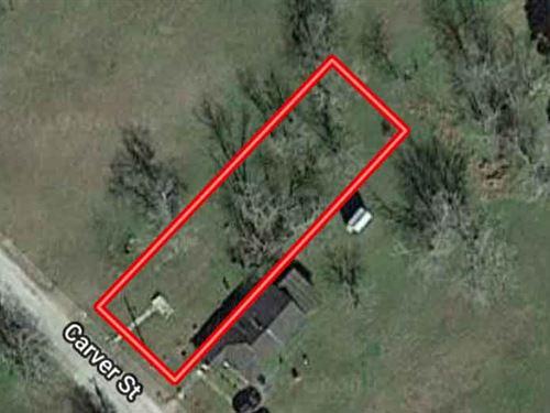 .19 Acres in Jackson County, TX : Edna : Jackson County : Texas