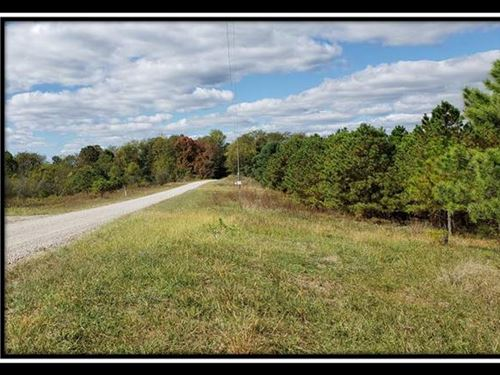 Tract 3 At The Woods At High Hill : Chandlersville : Muskingum County : Ohio