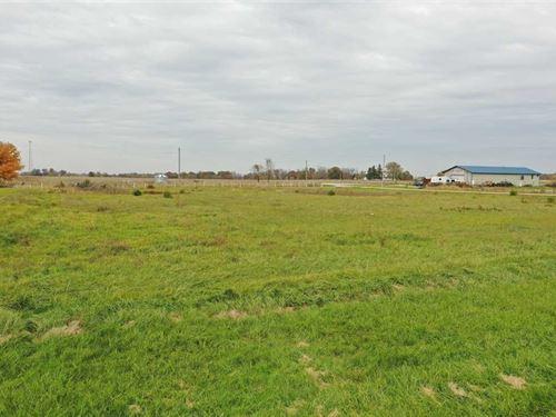 2.75 Acres For Sale Wapello County : Ottumwa : Wapello County : Iowa