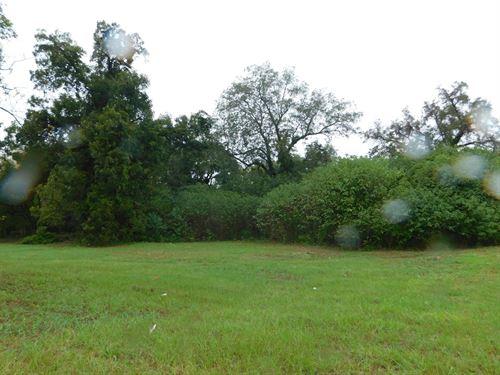Vacant Land : Montgomery : Alabama