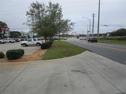 Commercial Land : Dothan : Houston County : Alabama