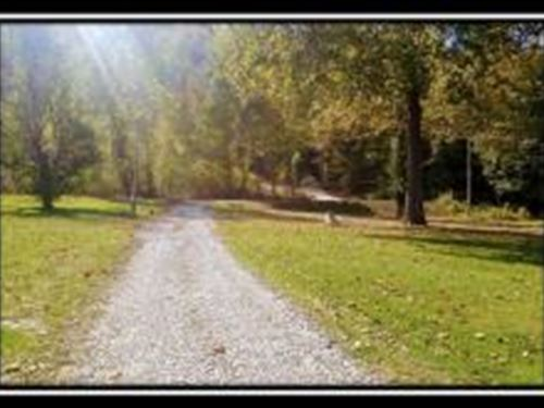 Riverfront Woods : McConnelsville : Morgan County : Ohio