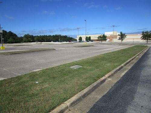 3 Commercial Lots : Mobile : Alabama
