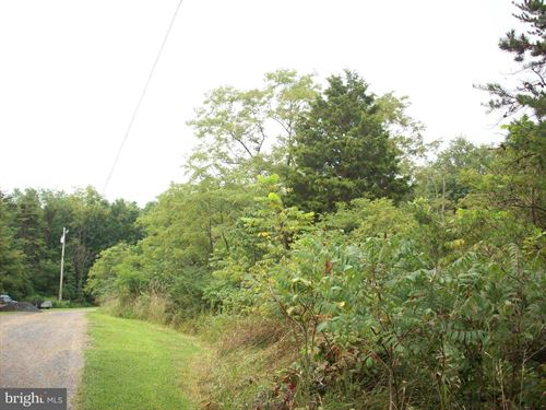 Steelhourse Trl : Romney : Hampshire County : West Virginia