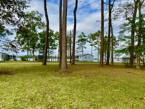 Residential Lot Beaufort County Nc : Belhaven : Beaufort County : North Carolina