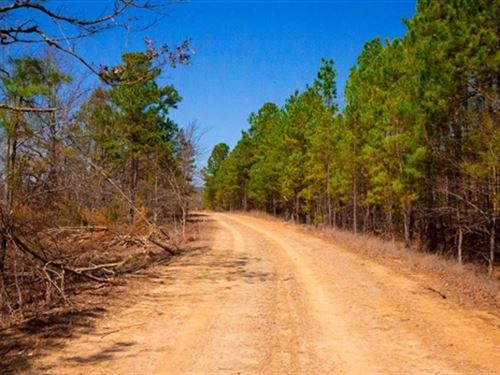 Oklahoma, Le Flore County : Fanshawe : Latimer County : Oklahoma