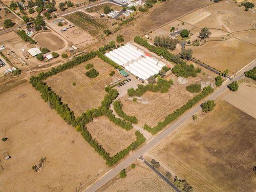 Ramona Agricultural Acreage : Ramona : San Diego County : California