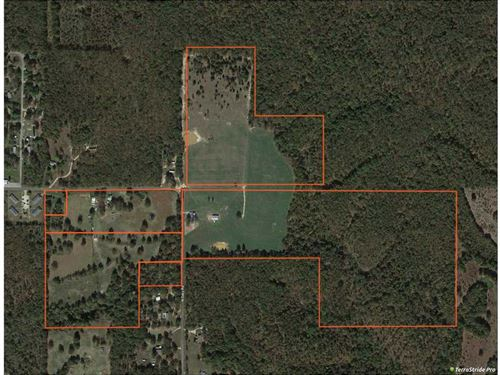 126 Acres in Tahlequah, OK : Tahlequah : Cherokee County : Oklahoma