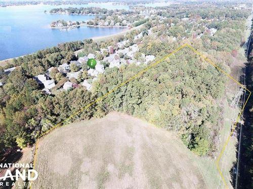 Lake Norman / Huntersville Area Pre : Huntersville : Mecklenburg County : North Carolina
