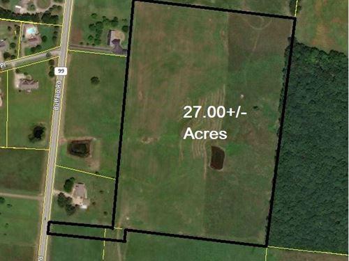 Farm Land Acreage Hohenwald : Hohenwald : Maury County : Tennessee