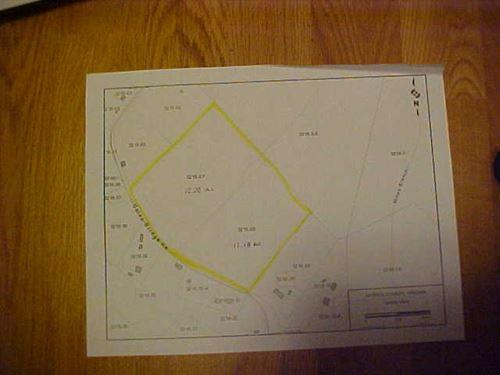 23.38 Acres Land Sell Patrick : Ferrum : Patrick County : Virginia