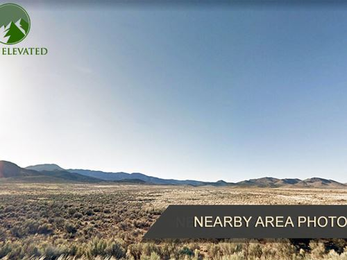 Property For Sale, $79/Month : Beryl : Iron County : Utah