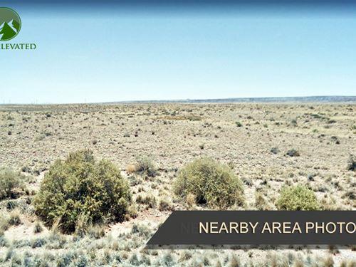 1.25 Acres Eyeshot For $79/Month : Holbrook : Navajo County : Arizona