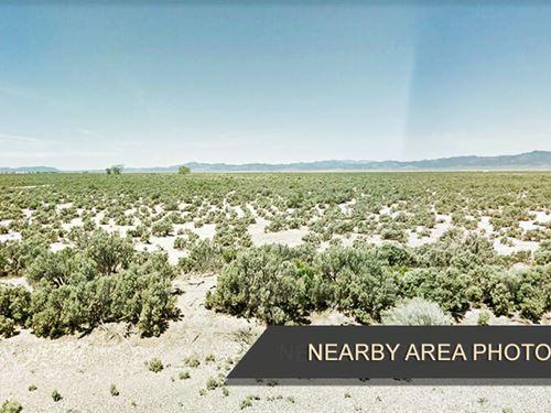 Off Grid Land in Beryl UT $99/Month : Beryl : Iron County : Utah