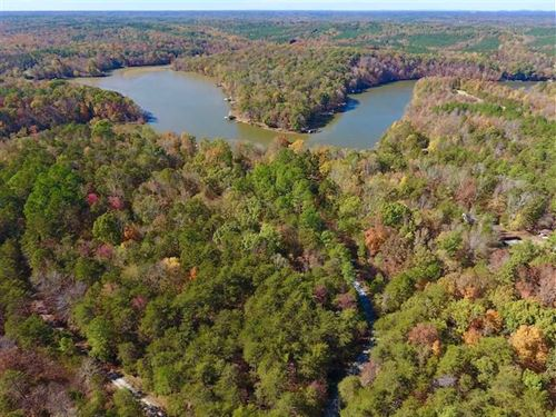 2.87 Acre Lot on Hyco Reservoir Fo : Leasburg : Caswell County : North Carolina