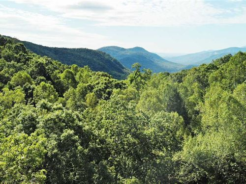 2.97 Acres in Old Fort, McDowel : Old Fort : McDowell County : North Carolina