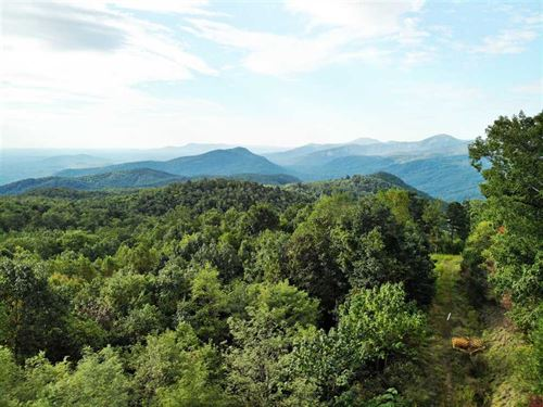 2.07 Acres in Old Fort, McDowel : Old Fort : McDowell County : North Carolina
