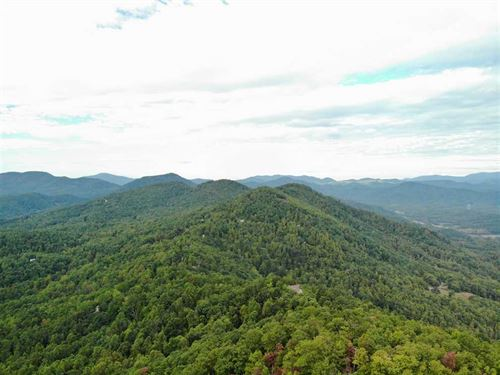 3.6 Acres in Old Fort, McDowell : Old Fort : McDowell County : North Carolina