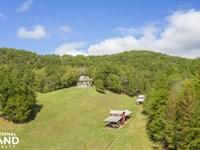 Little Warrior River Estate : Oneonta : Blount County : Alabama