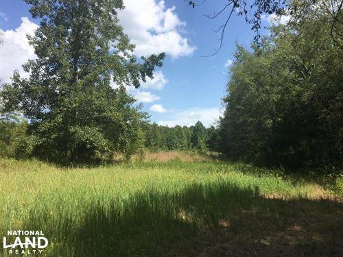 Cross Keys Hunting or Equestrian Pr : Cross Keys : Union County : South Carolina