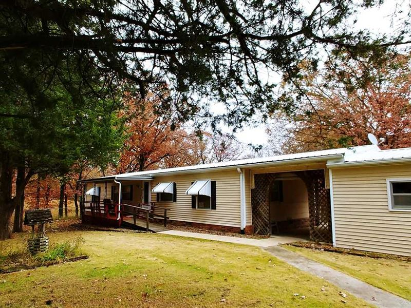 Rv For Sale Under 5000 >> 15.7 AC 2 Homes And Several : Land for Sale in Clinton ...