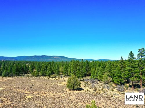Very Private Location, $299 /Mo : Beatty : Klamath County : Oregon