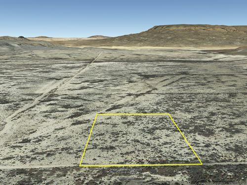 5 Acres Terlingua Ranch : Alpine : Brewster County : Texas