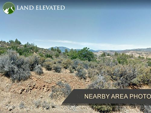 Land Near Klamath River, 2.5 Acres : Montague : Siskiyou County : California