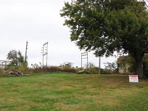 .3 Acre Lot in Uniontown : Uniontown : Fayette County : Pennsylvania