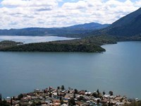 Rare Lot, Lake View, $277/M : Glenhaven : Lake County : California