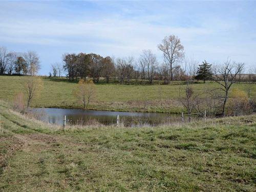 715 M/L Acres in Monroe County, Io : Lovilia : Monroe County : Iowa