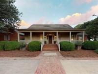 Gorgeous House on 10+ Acres : Elko : Houston County : Georgia
