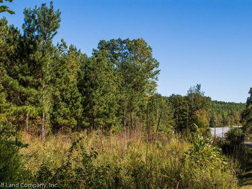11+/- Acres in Jonesville, SC : Jonesville : Union County : South Carolina
