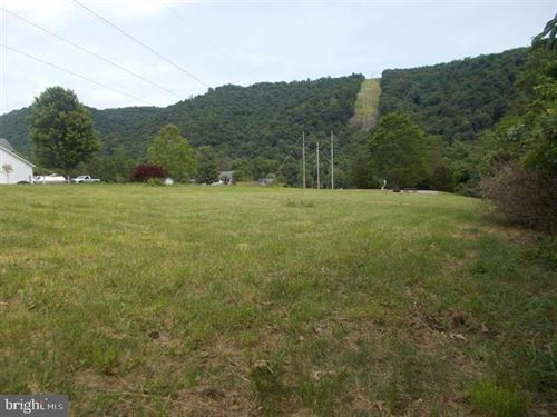Mount Vista Lot : New Creek : Mineral County : West Virginia