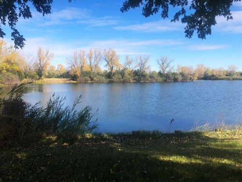 Kearney Recreational Retreat : Kearney : Buffalo County : Nebraska