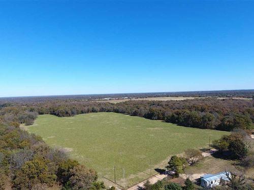 Timlake Rd 80 : Gravette : Benton County : Arkansas