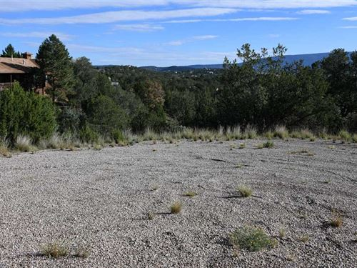 Mountain View Lot : Capitan : Lincoln County : New Mexico