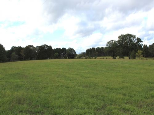 32 Acres In Lawrence County In Mont : Monticello : Lawrence County : Mississippi